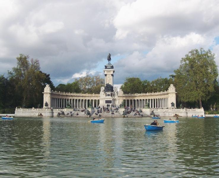 Visitar Madrid en 3 días (día 2)