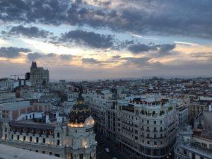 Visitar Madrid en 3 días (día 1)