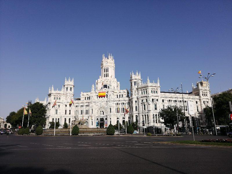 Visitar Madrid en 3 días (día 3)