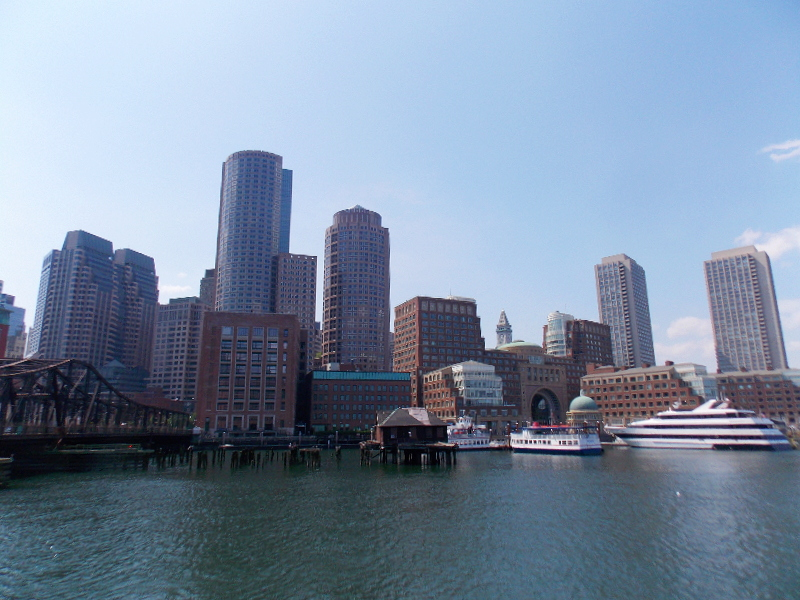 boston primavera